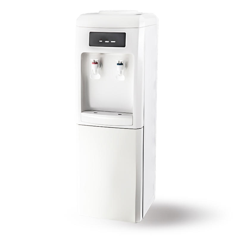 Dependable Performance Hot And Cold Dispenser HD-1021