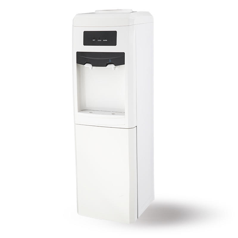 Quality And Quantity Assured Hot And Cold Dispenser  HD-1025