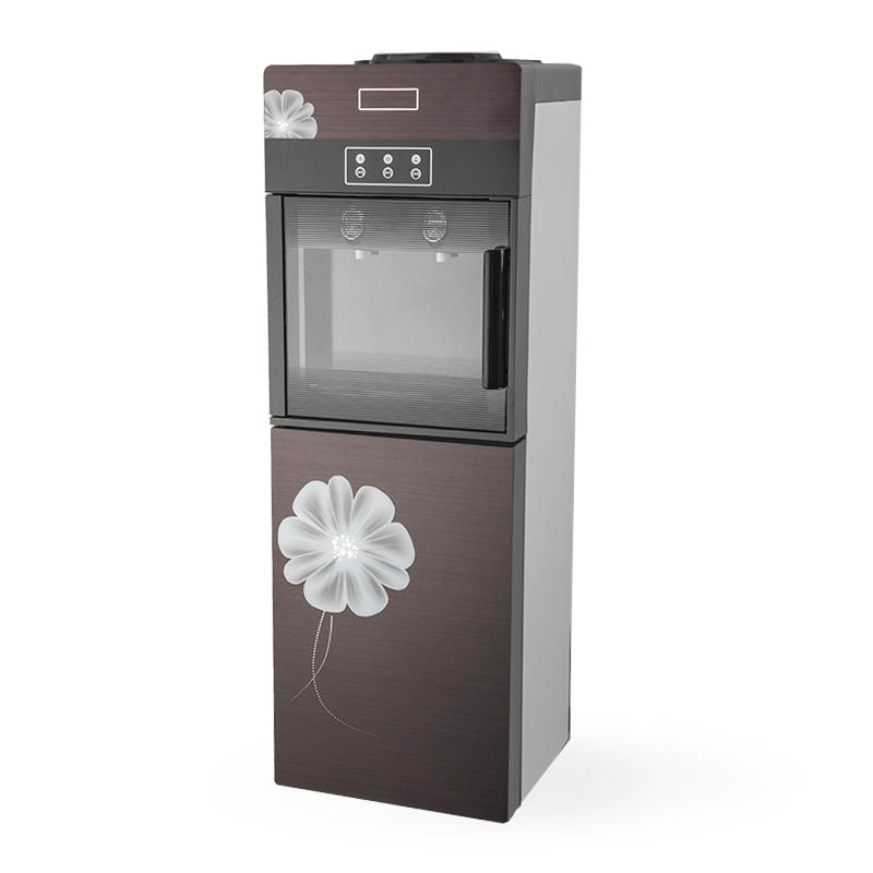 Durable in use water dispenser  HD-1518