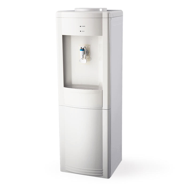 One Tap Water Dispenser With Cabinet  HD-1536S