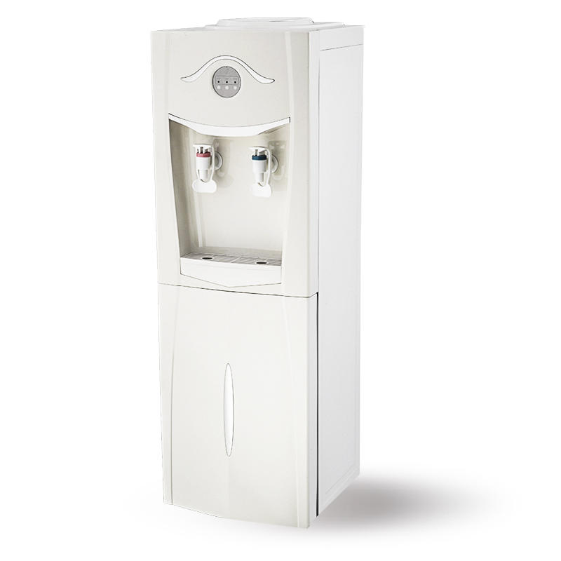 STAND WATER DISPENSER HD-81 WITH CABINET OR FRIDGE HD-81